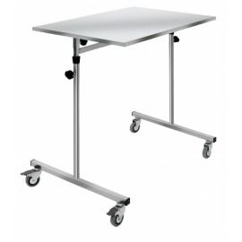 TABLE PONT  60 x 90 cm HYGITECH