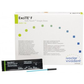 EXCITE F DSC SMALL 50X0.1G