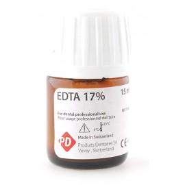 EDTA 17 % FLACON